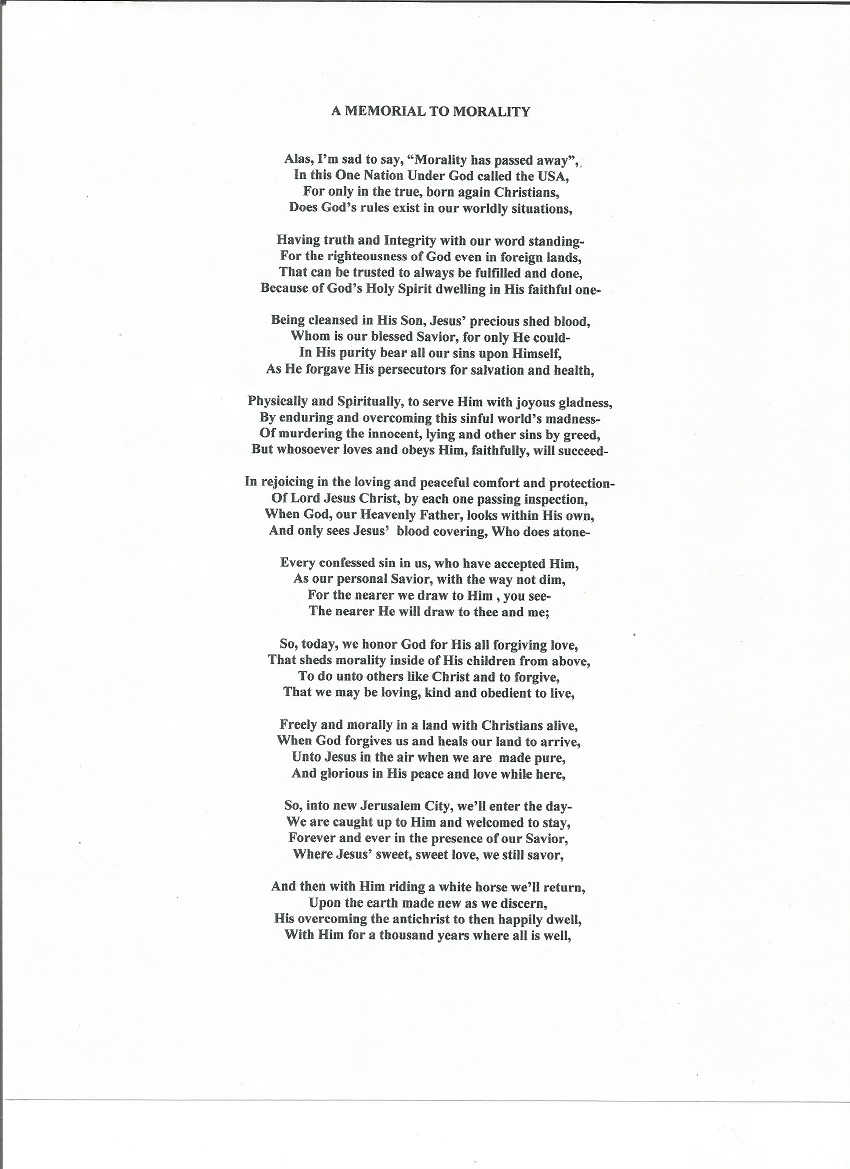 A MEMORIAL TO MORALITY...poem...Composed by Sister Betty Huett.....August 23, 2009.jpg