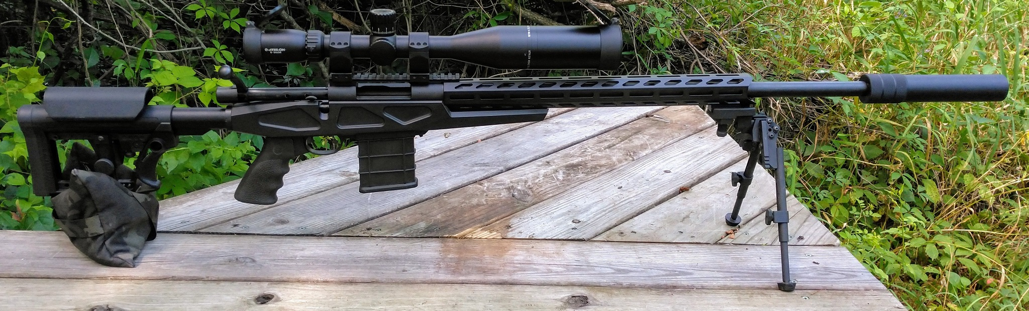 Howa APC with Can On The Range _E 08-03-19_1.jpg